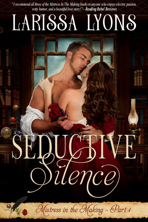 Seductive Silence cover