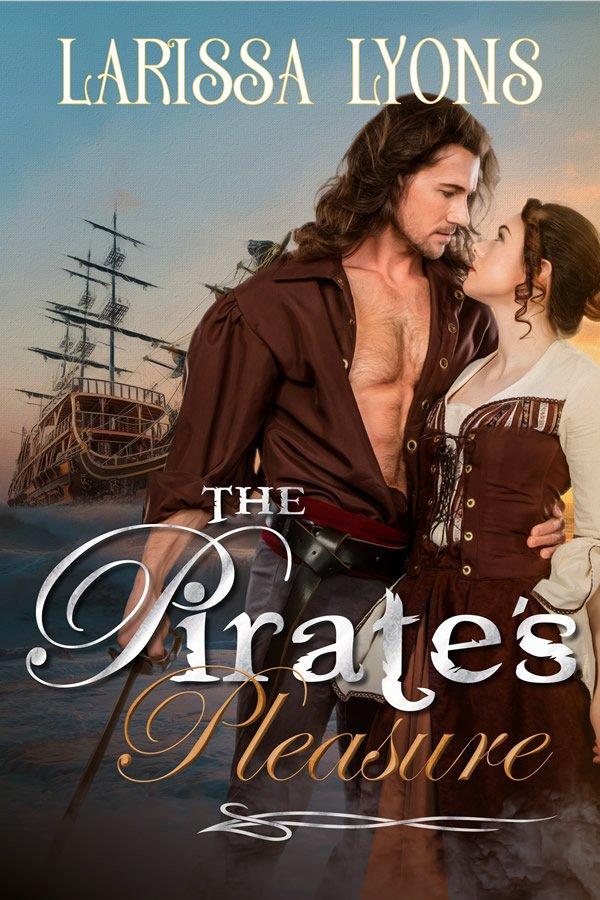 The Pirate's Pleasure cover