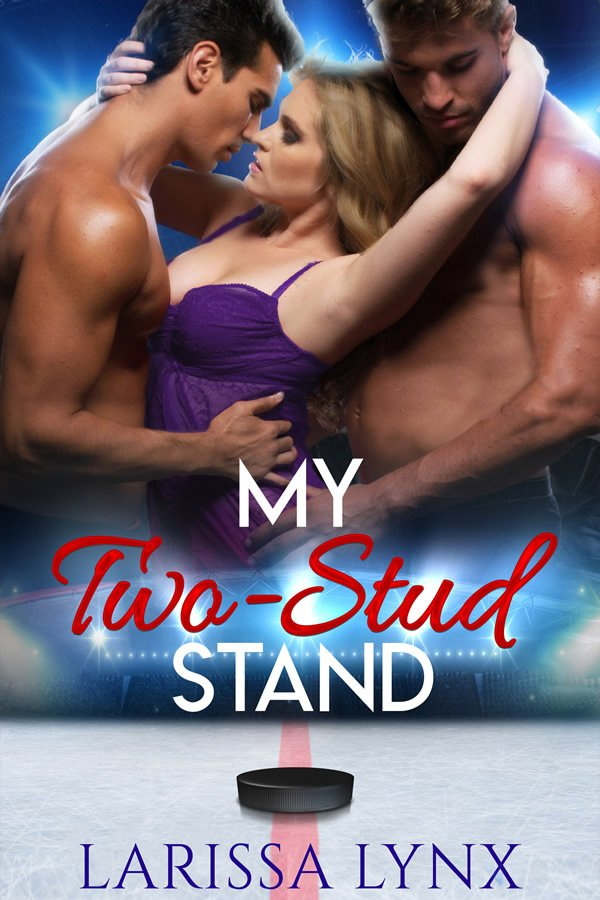 Only 99¢ – My Two-Stud Stand