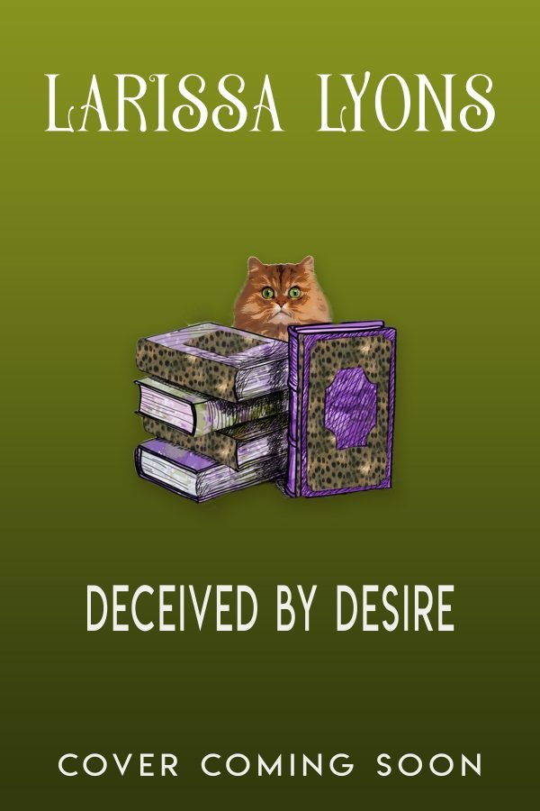Deceived by Desire temporary cover