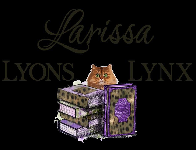 Larissa Lyons/Lynx